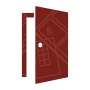 drzwi icon